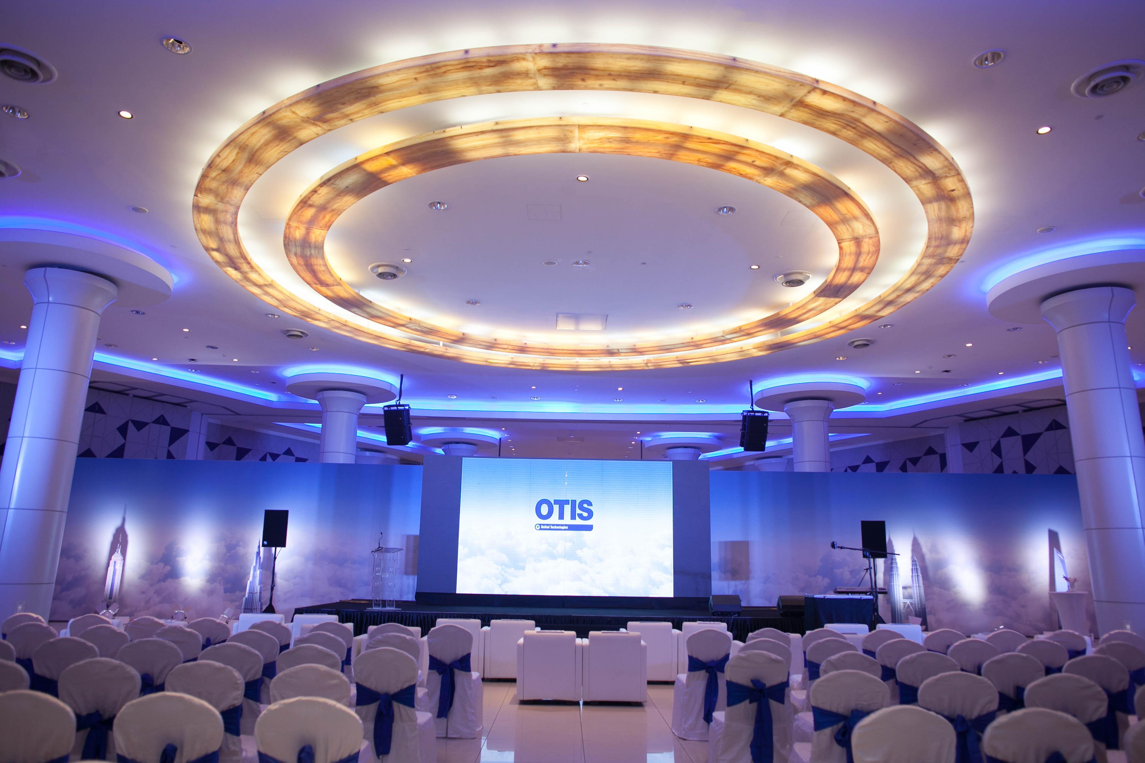 OTIS High-Rise Symposium