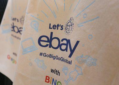 Let's Ebay 2019