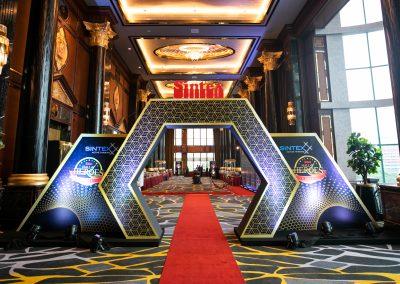 Sintex Dealers Meet 2019
